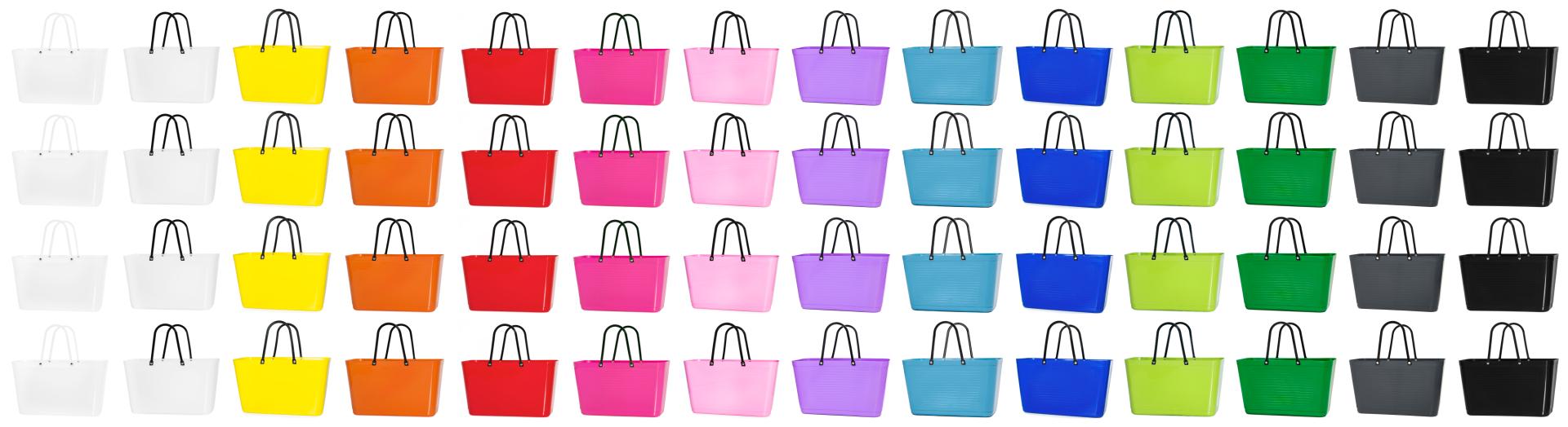 Hinza Colour palette Spring 2015
